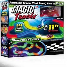 Magic traks