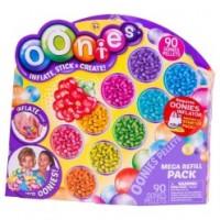 Доп. набор к Oonies Mega Pack,  90 шаров