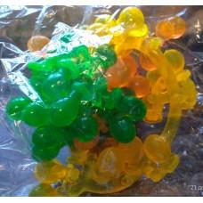 Доп. набор к Oonies,  48 шаров (в пакете)